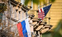American Citizen Detained in Russia Over Alleged Spying