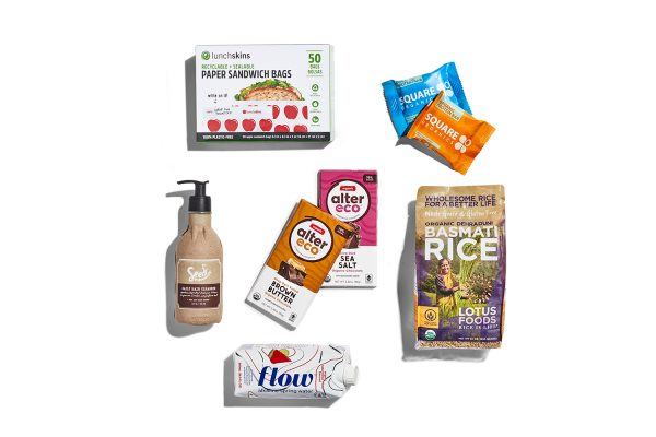 Whole Foods trends eco conscious packaging