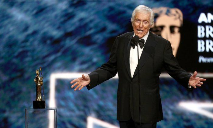 Dick Van Dyke is 93 years old. (Frederick M. Brown/Getty Images)