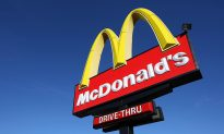 85-Yr-Old Works at Mcdonalds to Care for Special-Needs Grandchildren After Wife Passes Away