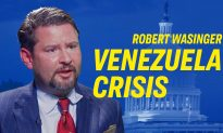 Former White House Official Robert Wasinger Sheds Light on Trump's Venezuela Strategy—American Thought Leaders