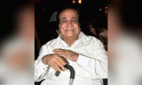 Veteran Bollywood Actor-Screenwriter Kader Khan Dies at 81