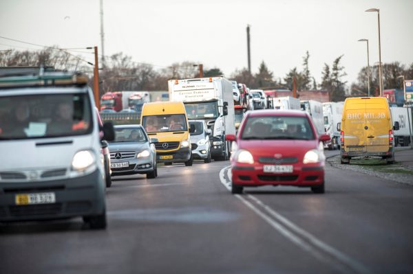 Six dead in two-train accident on bridge in Denmark