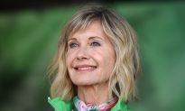 VIDEO: Olivia Newton-John Laughs Off Fake News That She Has Only Weeks to Live