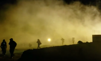 Videos of the Day: Border Patrol Fires Tear Gas After Caravan Migrants Try to Illegally Cross Border