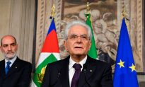 Italy's President Chastises Populists for Marathon Budget