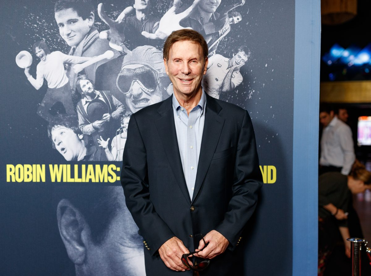 "Premiere Of HBO's ""Robin Williams: Come Inside My Mind"" - Arrivals"