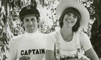 'Captain' Daryl Dragon of Captain & Tennille Dies at 76: Reports