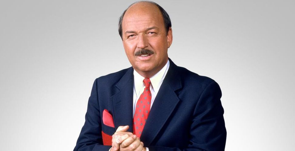 WWE Hall of Famer 'Mean' Gene Okerlund dies