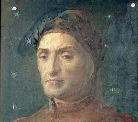 Dante. (Wikimedia Commons)
