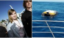 Missing Boat Resurfaces 9 Years After Girl Abandoned It Trying to Set Sailing Record