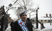 Nazi Holocaust Murder Rate Far Higher Than Thought and Only Fell When There Was 'No One Left to Kill'