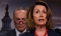 Democrats 'Didn't Want to Hear' Border Security Briefing, Says Rep. McCarthy
