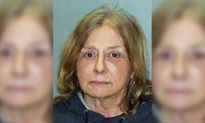 71-Year-Old Woman Injures 3 Troopers in High-Speed Chase