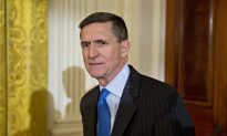Flynn Was Working in Conjunction With DIA During Controversial Russia Trip