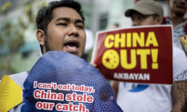 Challenges Swirl Around Beijing's Control of South China Sea