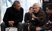 Eliseo Medina: Revolution Through Illegal Immigration