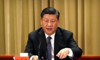 Chinese Leader Tells Armed Forces to Be Ready for War