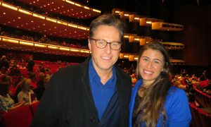Motrec CEO Hopes Shen Yun Will Continue to Travel All Over the World