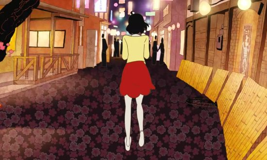 Film Review: 'The Night Is Short, Walk On Girl'
