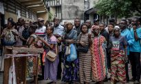 Congo Presidential Election Results Delayed