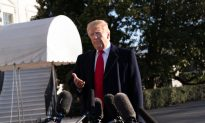 Trump Warns He May Declare National Emergency to Secure Border-Wall Funding