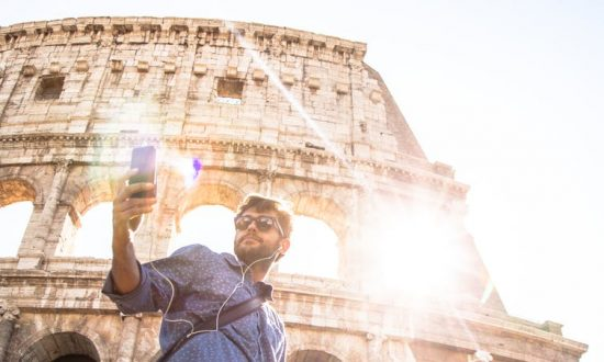 Our Obsession With Taking Photos Is Changing How We Remember the Past