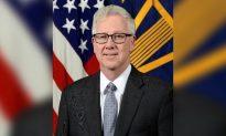 Pentagon Chief of Staff Resigns