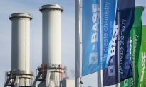 BASF Workers in Taiwan Suspected of Leaking Company Secrets to Chinese Firm