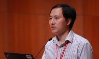 Chinese Scientist Criticized for Risking 'Gene-Edited' Babies' Lives