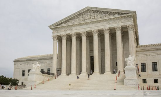 Supreme Court Sides With Trump on Detention of Criminal Aliens