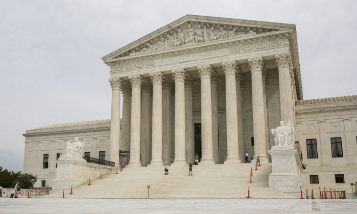 Criminal Intent Irrelevant in Illegal Alien Gun Prosecutions, Supreme Court Hears