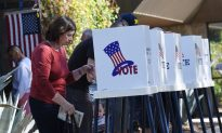House Dems' First Big Bill Is Liberal Wish List for Federalizing Voting