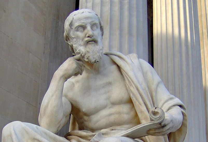 How 3 Ancient Geniuses Created What We Call History