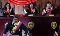Former Venezuela Supreme Court Justice Defects to US