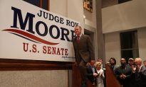Alabama Attorney General Asks Feds to Probe 2017 Election