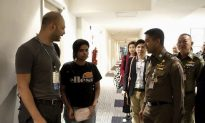 Thai, Saudi Officials Meet Over Case of Young Saudi Woman
