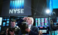 Major Wall Street players plan new exchange to challenge NYSE, Nasdaq