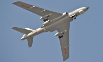 China Unveils Its Version of 'Mother of All Bombs'