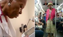 92-Year-Old NY Doctor Rides Subway to Work to See 200 Patients, Has No Plans of Retiring