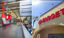 Target Shopper Embarrassed When Credit Card Declines, But is in Tears When Stranger Pays Bill