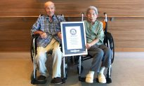 World's Oldest Married Couple Shares the Secret to 80 Years Marital Bliss