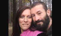 Georgia Couple Found in Burned out Truck Presumed to Be Victims of Murder-Suicide: Report