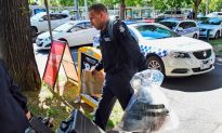 Man Charged After 38 'Suspicious Packages' Found at Multiple Consulates in Melbourne