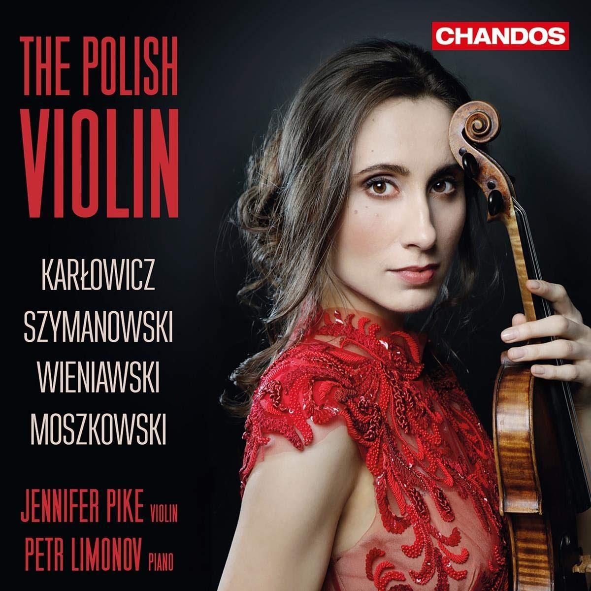 The Polish Violin cover