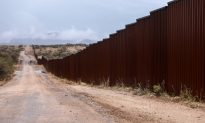Top Democrat Says Border Walls Work, Disputes Pelosi's Claim of 'Immorality'