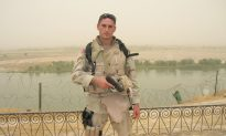 Iraq War Veteran Helps Others Realize Their Dreams