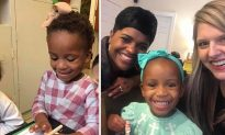 Mom Finds Help Online From Kind Stranger With Adoptive Black Daughter's Hair