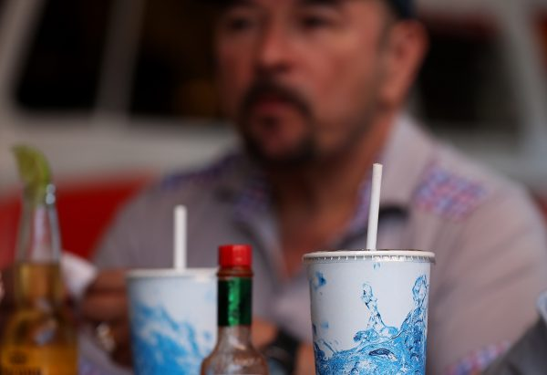 San Francisco Proposes Ban On Plastic Straws