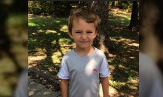 A 6-year-old boy who was reported missing by his father in August has been found safe, hidden in an attic crawl space in the southwest Missouri home of his mother and her boyfriend, authorities said Jan. 9. (Camden County Sheriff's Office)